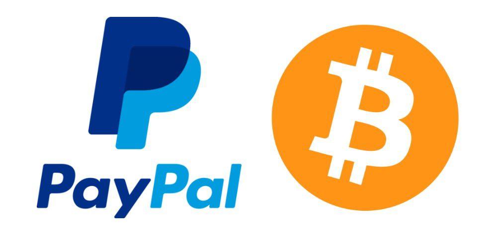 bitcoin un paypal