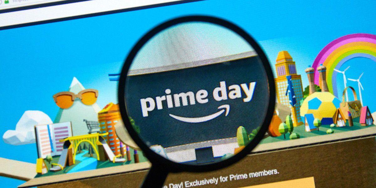Amazon Prime Day 2021 Wohl Viel Fruher Als Gedacht Pc Welt