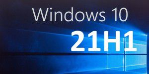 Windows 10 21H1: Installation verhindern - so geht´s