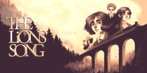 "Kostenlos im Epic Games Store: ""The Lion's Song"""