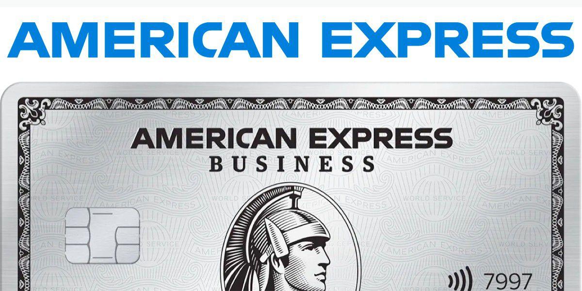 Amex Business: Edle Karte aus Metall mit 9-Euro-Bonus-Chance